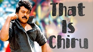 Megastar Chiranjeevi Back To His No 1 Place In TollywoodBoss Is Back To No 1  NH9 News