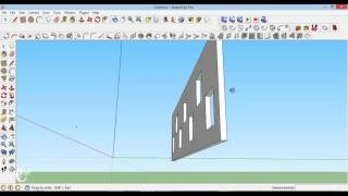 tutorial 1001bit tools sketchup - मुफ्त ऑनलाइन