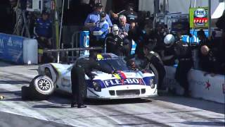 United_SportsCars - Daytona2013 Full Race Part 2