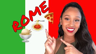 6 Tips Before Traveling to Rome