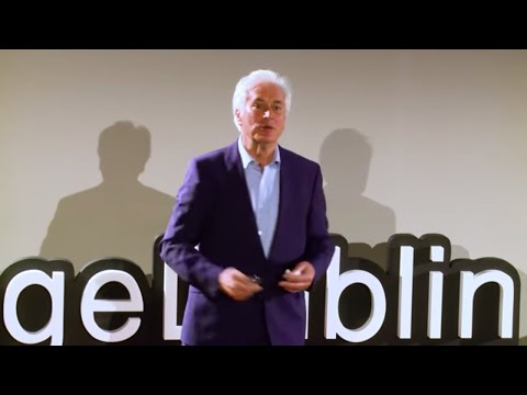 'How Stress Makes Us Sharper'| TEDxTrinityCollegeDublin