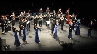 Bodas de Luis Alonso - Flautesta. III Encuentro de Escuelas Musicaeduca