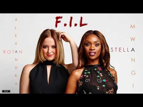 Stella Mwangi – F.I.L (Fall In Love) ft. Alexandra Rotan