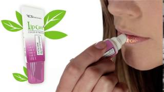 Косметика RCS Lip Care Бальзам для губ Съемка эконом Mark III