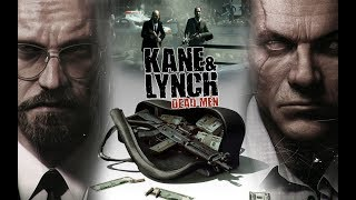 Kane & Lynch: Dead Men Let's Play- Part 9