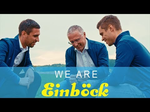 We are Einboeck