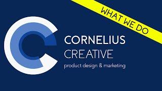 Cornelius Creative Ltd - Video - 1