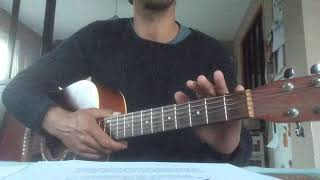 Ash Kidd   Lolita Cover Tuto Guitare