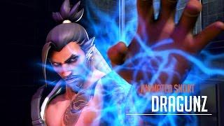 "Honorwatch Animated Short | ""Dragunz"" [Overwatch SFM]"
