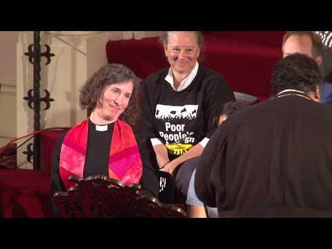 Poor People's Campaign in Portland Maine Intro RevBarberPortland