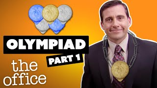 The Office Olympiad pt. 1/2 - The Office US