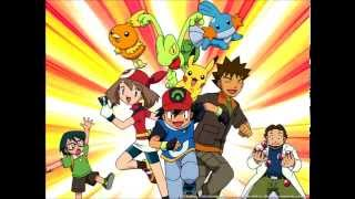 Pokemon opening 6 I wanna be a hero extended (fan-made)