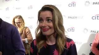Gillian Jacobs Discusses the Changes of 'Community'