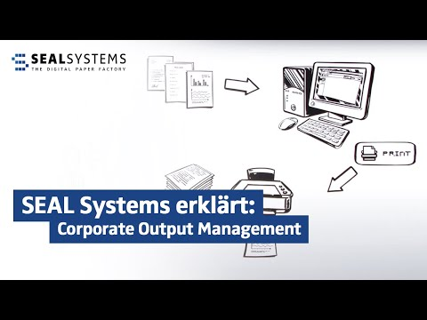 Video - Corporate Output Management