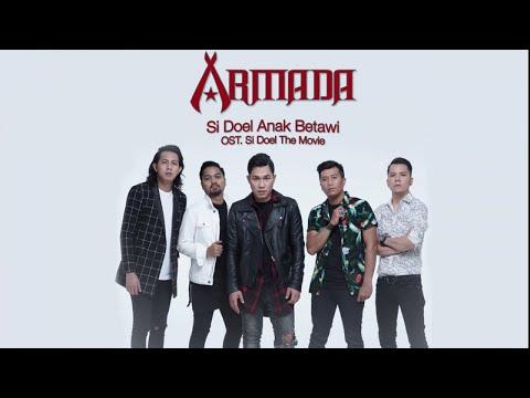Armada - Si Doel Anak Betawi (Official Audio)