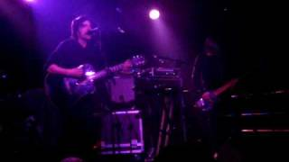 The Boxer Rebellion - 'Flashing Red Light Means Go' (Live)