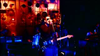 the dissociatives - sydney circa 2004slash08 - 02 - somewhere down the barrel