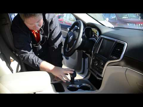 2015 Jeep Grand Cherokee Limited Overview (with Devin Price)