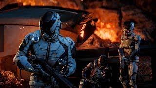 Mass Effect Andromeda - i9-9900K | 780Ti | 16GB | Ultra | Gameplay
