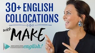 The smart way to improve your English   Learn Collocations