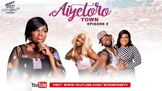 Aiyetoro Town Episode 8   PENALIZED