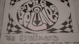 THE EYELINERS - SHE'S A MOD