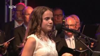 Amira Willighagen - Nessun Dorma - Steenbergen - 2017