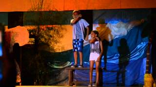 Concert 2014 - Teen Beach Movie - Can't Stop Singing