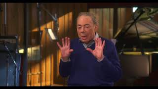 Andrew Lloyd Webber, Tribute to a Superstar || Andrew Lloyd Webber Soundbites || SocialNews.XYZ