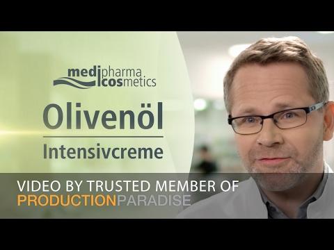Olivenol - Medipharma Cosmetics | casting by Castin