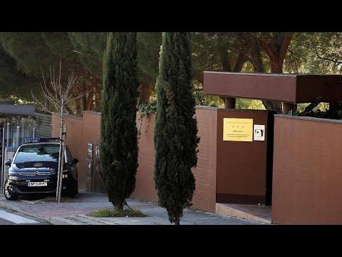Ισπανία: «Τρομοκρατικό χτύπημα» η εισβολή στην πρεσβεία της Β. Κορέας …
