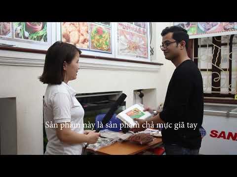 Anh Atik - Ấn Độ yêu thích các món ăn của Đặc Sản Bá Kiến