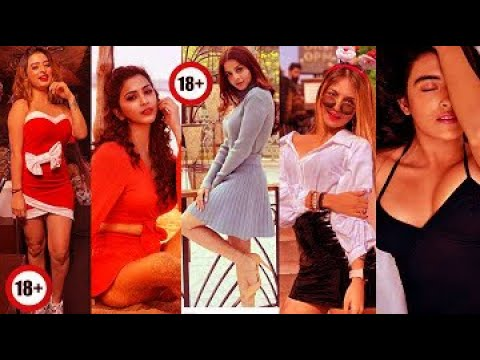 Hot Pakistani Girl TikTok Viral Video | Pakistani Tiktokers Are Making Negative Videos | Hot Videos