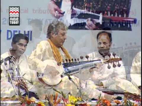 Amjad Ali Khan and Bismillah Khan Duet 4/4