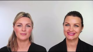 Solutions for Your Winter Beauty Woes Tutorial