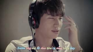 [Mv Fanmade] Bình Yên Những Phút Giây - Sơn Tùng M-TP| Lyrics Video