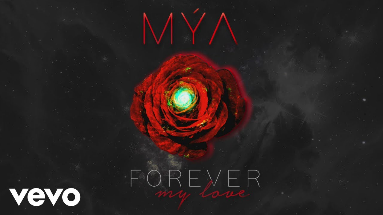 Mýa - Forever My Love