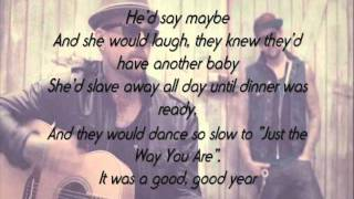 Good Charlotte - 1979 lyrics