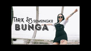 Syahiba Saufa - Bunga - Tarik Sis Semongko (Official Music Video ANEKA SAFARI)
