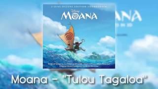 Moana - Tulou Tagaloa