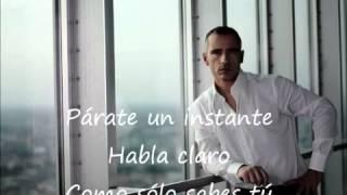 Eros Ramazzotti   Una Historia Importante con letra