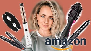 Trying Out Weird Amazon Products - Kayley Melissa