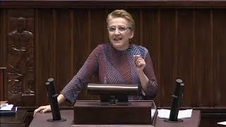 """🔥🔥🔥 Posłanka Lewicy OBNAŻA propagandę TVP! """"Panie Kurski, nie boję się pana pozwów"""""""