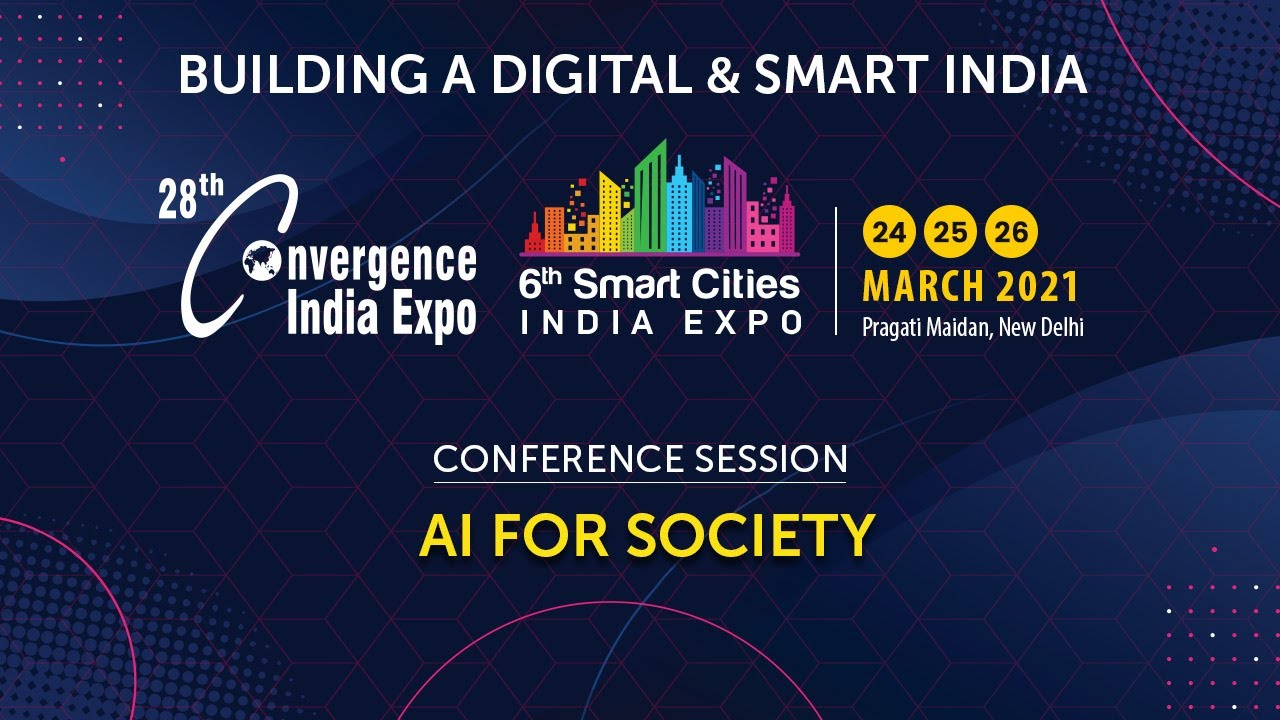 Conference Session on AI for Society