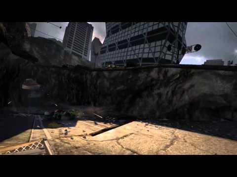 Видео № 0 из игры MotorStorm Апокалипсис [PS3]