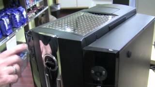 Jura Superautomatic Espresso Machines | CR Comparison