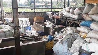 Seorang Pekerja Dikabarkan Tewas Tergiling Mesin Penghancur Plastik di Bekasi