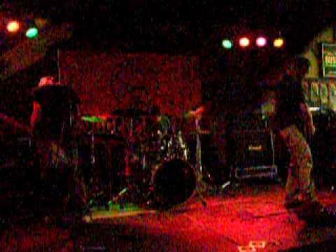 Centrifuge - Assumed Loss @ Vexfest 6 -  8.23.09