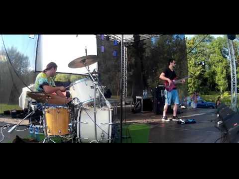 Binarydivision - Binary Division - 0011 @ Festival Dokořán 2014