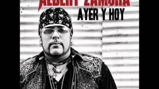 Mi Piquito De Oro (Audio) - Albert Zamora (Video)